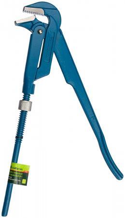 Ключ СИБРТЕХ 15758 трубный рычажный №1 литой