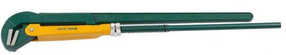 Ключ KRAFTOOL 2734-30_z01 трубный тип panzer-l прямые губки cr-v сталь 3 /670мм цена