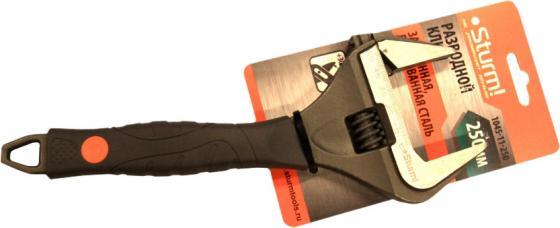 Ключ разводной Sturm 250мм 1045-11-250