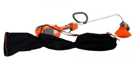 Сумка OZONE R-6111 для бензо/электротриммера универсальная. карман для лески ключа и других аксессу