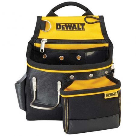 Сумка для инструмента DEWALT DWST1-75551 270х120х340мм