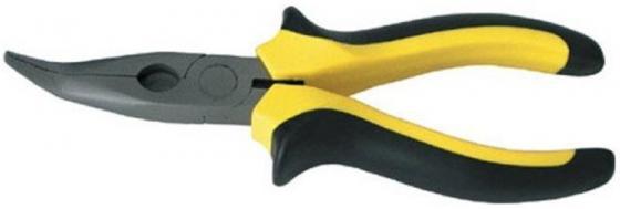 Утконосы FIT 50646 стайл черно-желтая ручка молибденовое покрытие 160мм тонконосы стайл fit 50636