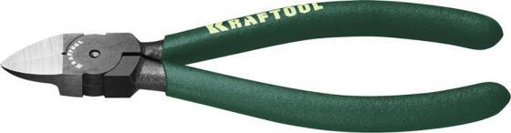 Бокорезы Kraftool Kraft-Mini 125мм 220017-5-12 плоскогубцы kraftool electro kraft 160мм 2202 1 16 z01