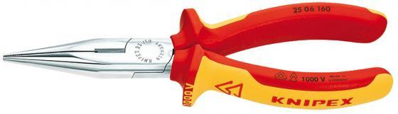 Утконосы KNIPEX KN-2506160 с резцом 1000V цена