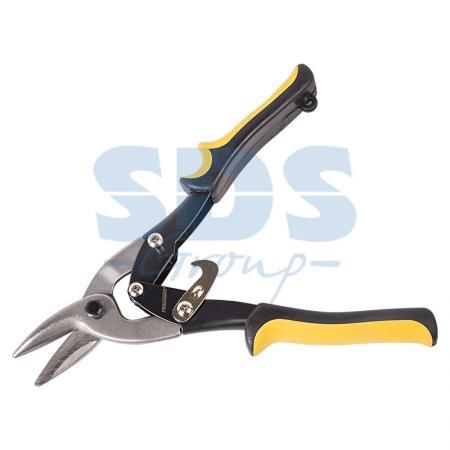 Ножницы по металлу левые 260 мм Proconnect