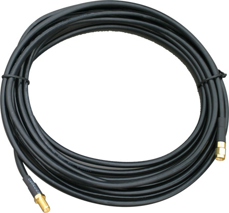 Кабель ВЧ RP-SMA(M)/RP-SMA(F) 3м TP-LINK TL-ANT24EC3S 2.4GHz,антенный кабель(соединительный) CFD-200 с низким уровнем потерь, переходник на RP-SMA philips swv2555w 10 антенный f разъем копмлект 2 шт