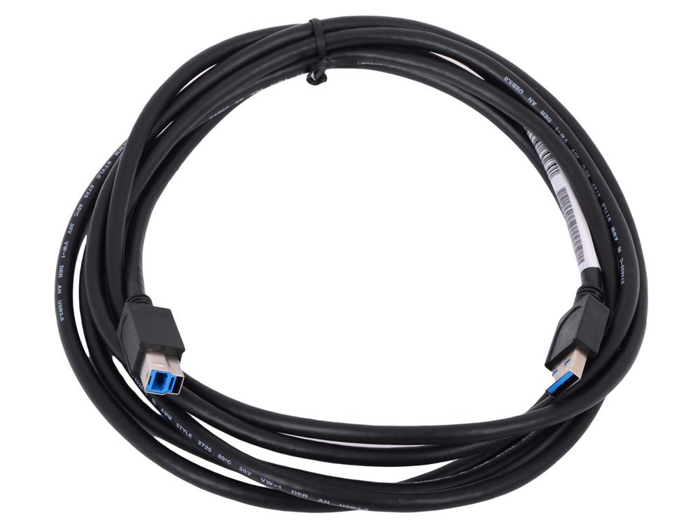 Кабель USB 3.0 AM/BM Trendnet TU3-C10 3m маршрутизатор trendnet tew 680mb