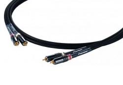 Кабель соединительный 2.0м Pioneer RCA(F)-RCA(M) DAS-RCA020R/WL5