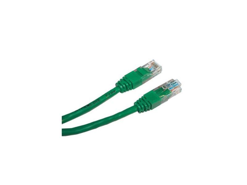 Патч-корд 5E категории Neomax UTP 2м зеленый NM13001020GN патч корд 5e категории utp 0 25м зеленый