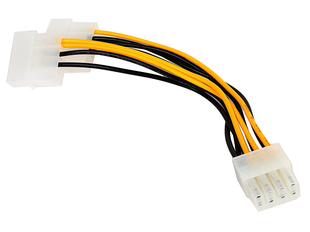 Разветвитель питания Cablexpert CC-PSU-81, 2хMolex-PCI-Express 8pin, для подключения в/к PCI-Е (8pin) к б/п ATX angle finder digital protractor w backlight alarm magnetic v groove gauge level inclinometer