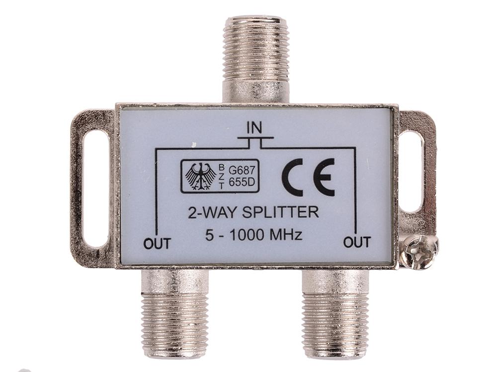 Антенный разветвитель Belsis SP3066 (1 на 2 направления, 1'000 МГц) бусы и браслет 3066