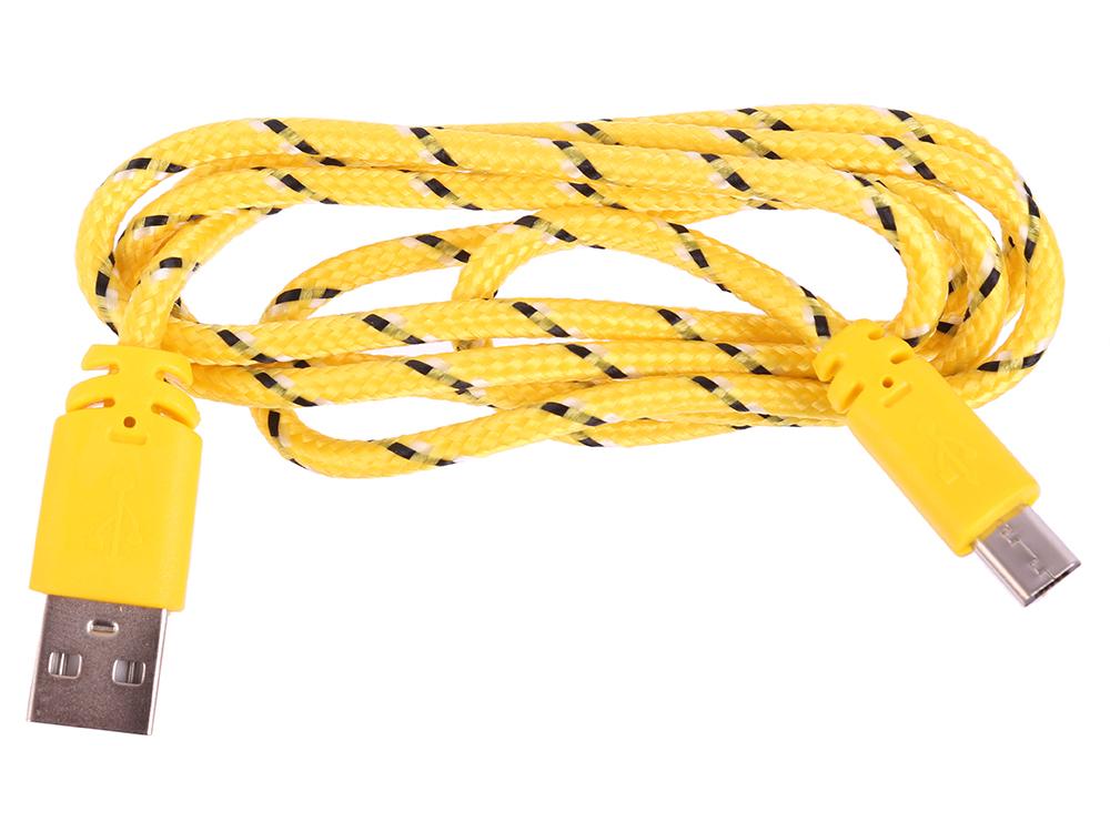 USB кабель LP Micro USB в оплетке (желтый с зеленым/коробка) 0L-00000950 smal a6 hifi digital amplifier 50wx2 dac digital 110v 220v native dsd512 usb optical coaxial lp player cd analog input