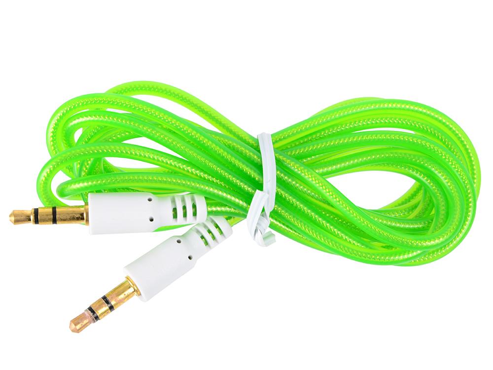 Кабель аудио Human Friends Shine 3.5 jack Green, 1,5 м. produino biss0001 tdl 718b human body sensing module green black