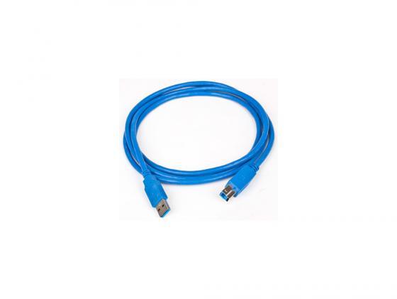 Кабель соединительный USB 3.0 AM-AM 1.8м Gembird экранированный синий CCP-USB3-AMAM-6 msi original zh77a g43 motherboard ddr3 lga 1155 for i3 i5 i7 cpu 32gb usb3 0 sata3 h77 motherboard