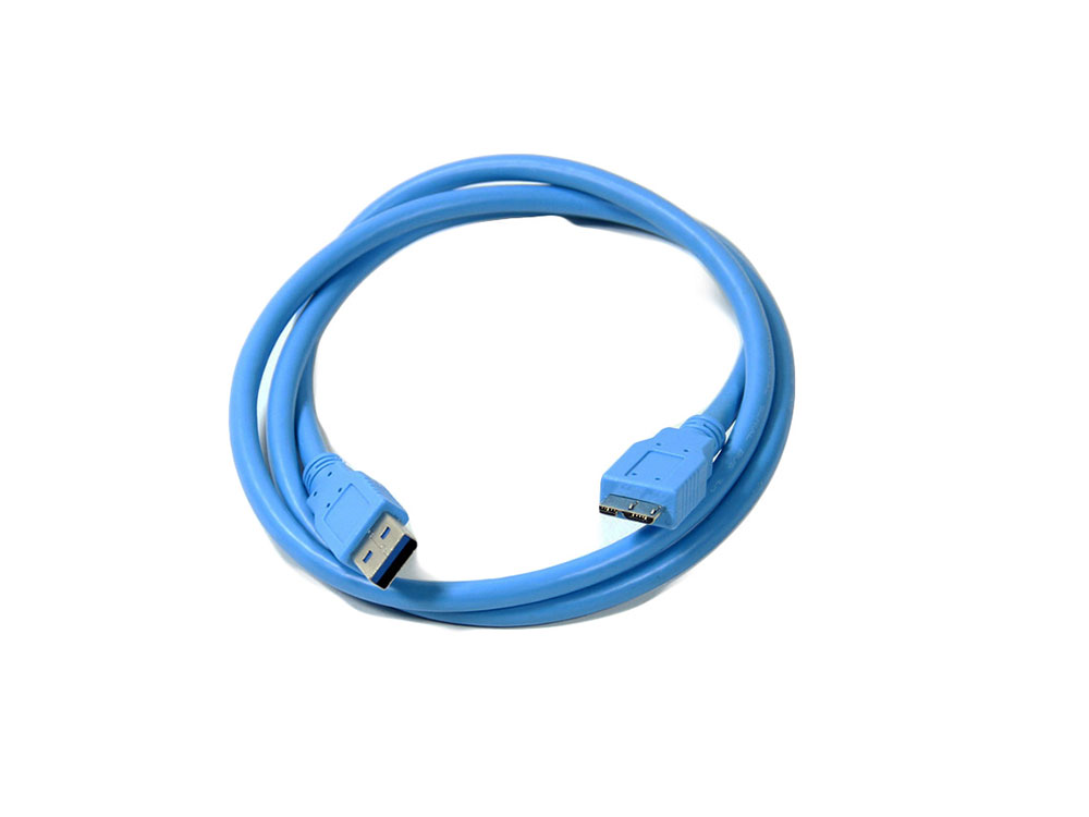 Кабель соединительный USB3.0 Am-MicroBm 1m Telecom cafele pink 1m