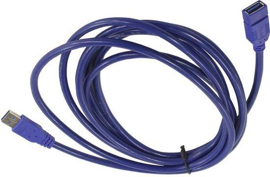 Кабель удлинительный USB3.0 Am-Af 5m, Telecom <TUS706-5M> цена
