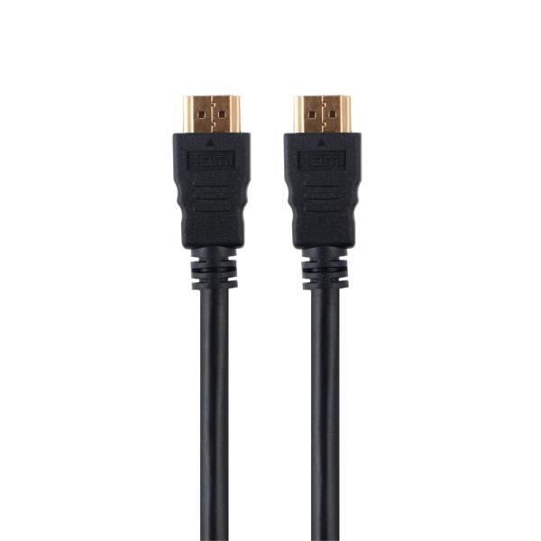 Кабель HDMI Belsis SP3041, 10м, черный кабели belsis кабель hdmi hdmi 1 м