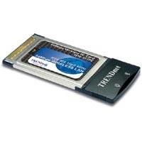 Адаптер Trendnet TEW-441PC 108Mbps 802.11g 32bit PCMCIA card(Протестировано и одобрено провайдерами АКАДО и NETBYNET)