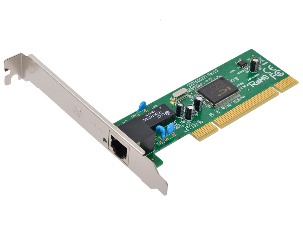 Сетевая карта TP-LINK TF-3200 10/100M PCI Network Interface