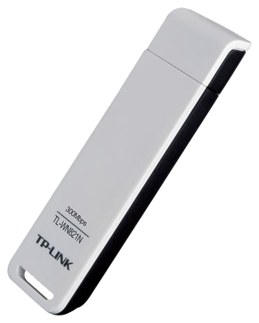 Адаптер TP-Link TL-WN821N Wireless USB Adapter, Atheros, 2x2 MIMO, 2.4GHz, 802.11n кабель apple lightning usb tp link tl ac210 mfi
