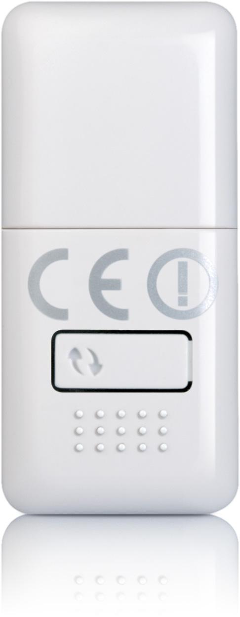 Адаптер WiFi TP-LINK TL-WN723N 150Mbps Mini Wireless N USB Adapter