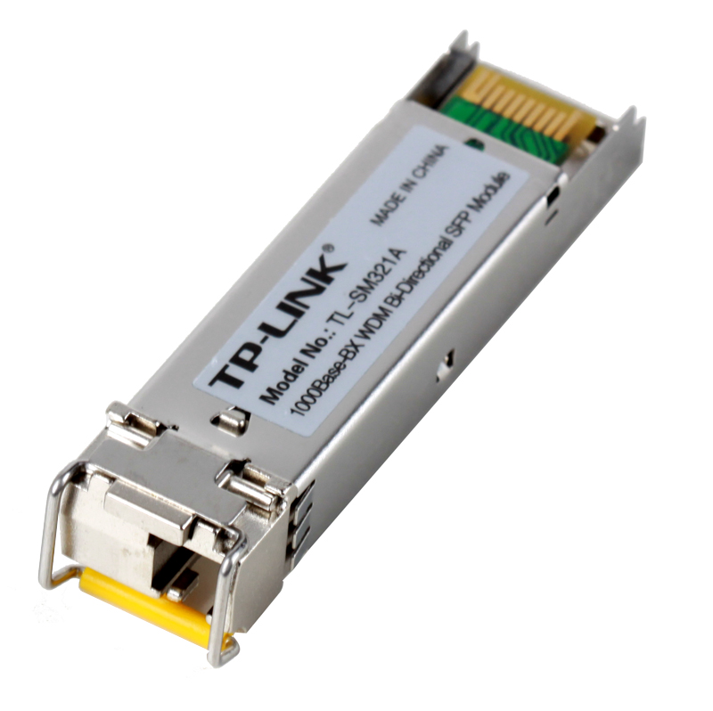 все цены на Медиаконвертер TP-LINK TL-SM321A 1000Base-BX WDM Bi-Directional SFP Module, LC connector, TX:1550nm/RX:1310nm, single-mode, 10km онлайн