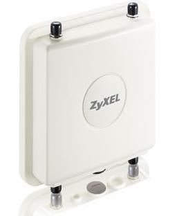 Точка доступа ZyXEL NWA3550-N Всепогодная двухдиапазонная точка доступа Wi-Fi Outdoor 802.11a/g/n корпоративного уровня с функцией