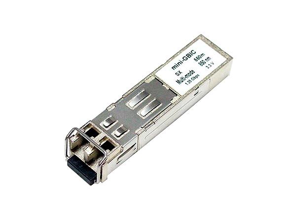 Модуль Trendnet TEG-MGBSX Многомодовый Mini-GBIC  трансивер/медаиаконвертор