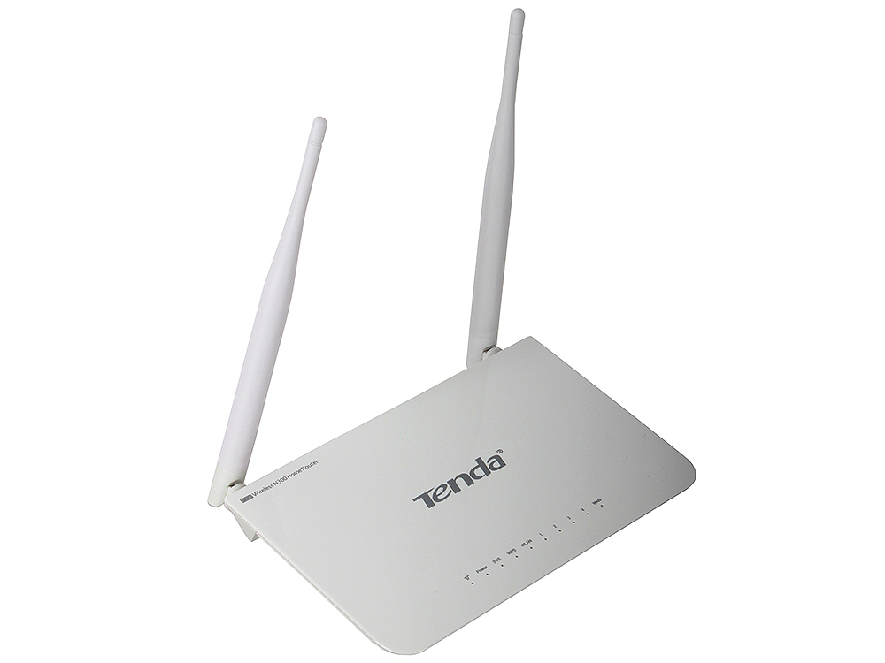 Маршрутизатор Tenda F300 2T2R Wireless-N Broadband Router