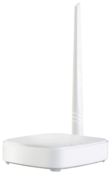 Маршрутизатор Tenda N150 150Mbps, Wireless-N Broadband Router, фолио n150
