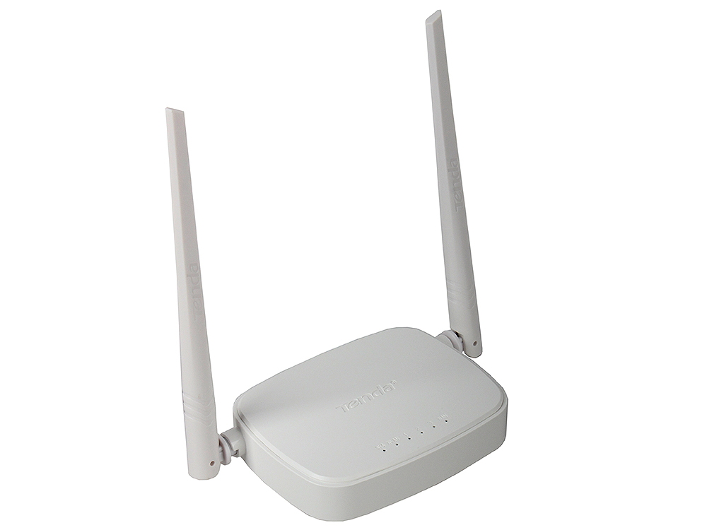 Маршрутизатор Tenda N301 2T2R Wireless-N Broadband Router английская версия tenda n301 300mbps wifi router