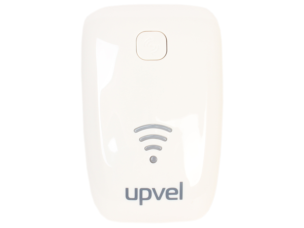 Усилитель WiFi UPVEL UA-322NR 802.11n Wi-Fi 300Mbit/s, WMM, Repeater, AP, Bridge