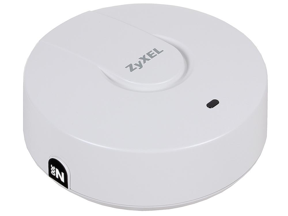 Точка доступа ZyXEL NWA5121-N Точка доступа Wi-Fi 802.11b/g/n, работающая в автономном режиме или под управлением контроллера, со встроенным