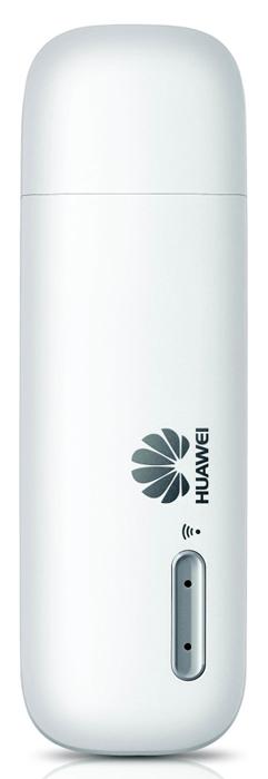 Модем Huawei E8231 3G USB модем, белый