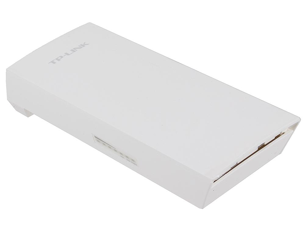 Точка доступа TP-LINK CPE510 5 ГГц 300 Мбит/с 13 дБи Наружная беспроводная точка доступа tp link tl ap300s dc 300m беспроводная точка доступа панель 86 бизнес класса доступа отель villa wifi