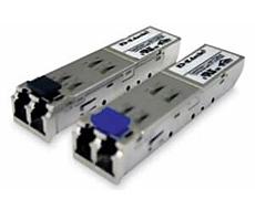 Модуль D-Link DEM-315GT/E1A SFP-трансивер с 1 портом 1000Base-ZX для одномодового оптического кабеля (до 80 км)