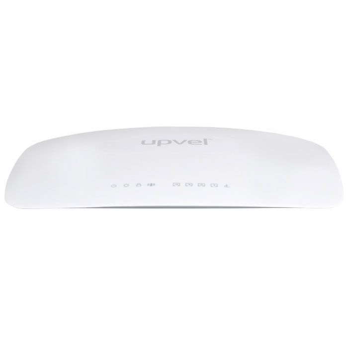 Маршрутизатор UPVEL UR-321BN ARCTIC WHITE Bundle Ulmart 3G/4G/LTE Wi-Fi роутер стандарта 802.11n 300 Мбит/с гироскутер ulmart