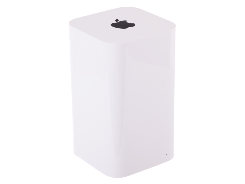 Маршрутизатор Apple AirPort Extreme ME918RU/A 802.11AC