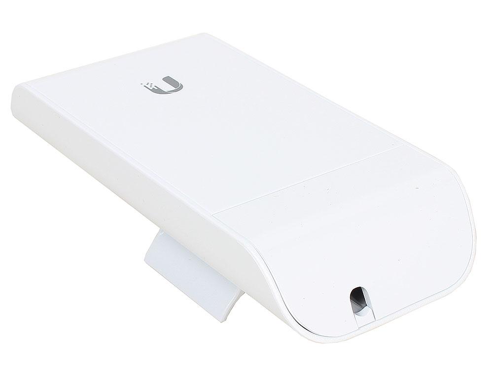 Точка доступа Ubiquiti LOCOM5 UniFi NanoStation Loco M5 802.11n 150Mbps 5GHz ubiquiti airrouter 802 11bgn 150mbps 2 4 4xlan usb usb
