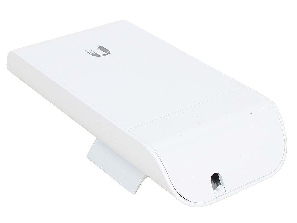 Точка доступа Ubiquiti LOCOM2 UniFi NanoStation Loco M2 802.11n 150Mbps 2.4GHz ubiquiti airrouter 802 11bgn 150mbps 2 4 4xlan usb usb