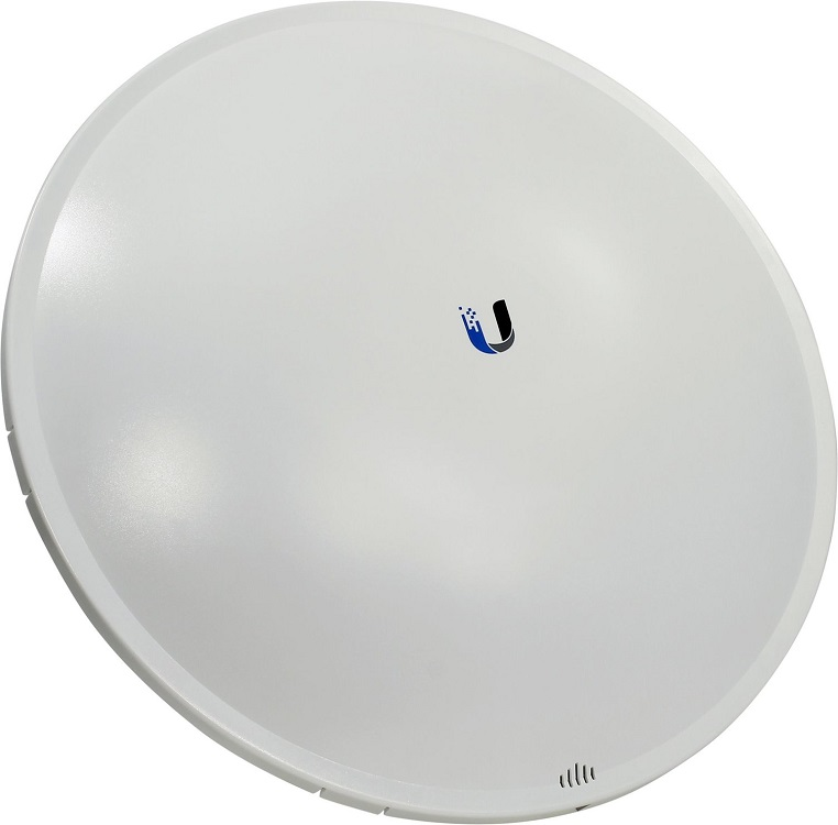 Беспроводная точка доступа Ubiquiti PBE-5AC-500 802.11ac, 450Mbps, 5GHz, 1xLAN, PoE беспроводная точка доступа mikrotik rbmapl 2nd map lite with 650mhz cpu 64mb ram 1xlan built in dual chain 2 4ghz 802 11bgn dual chain wireless with integrated