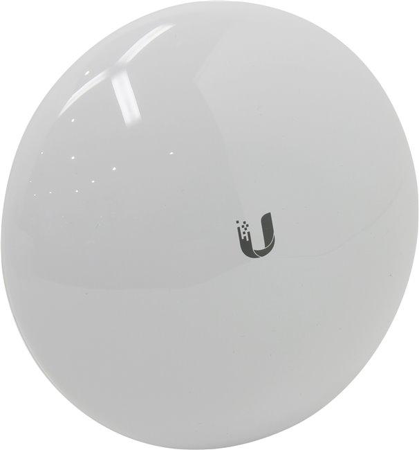 Беспроводная точка доступа Wi-Fi Ubiquiti NBE-M5-16 802.11an, 150Mbps, 5GHz, 1xLAN, PoE ubiquiti airrouter 802 11bgn 150mbps 2 4 4xlan usb usb