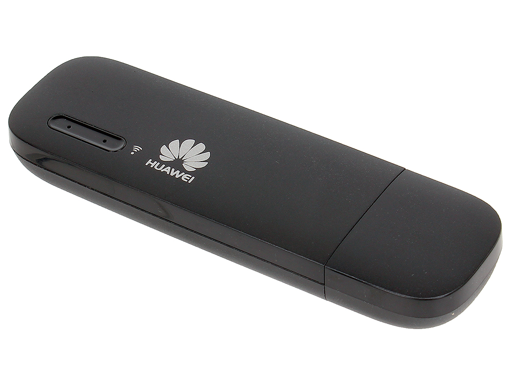 Модем Huawei e8231 3G USB модем, черный