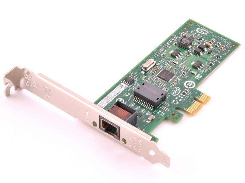Картинка для Сетевой адаптер Intel Original EXPI9301CTBLK  893647