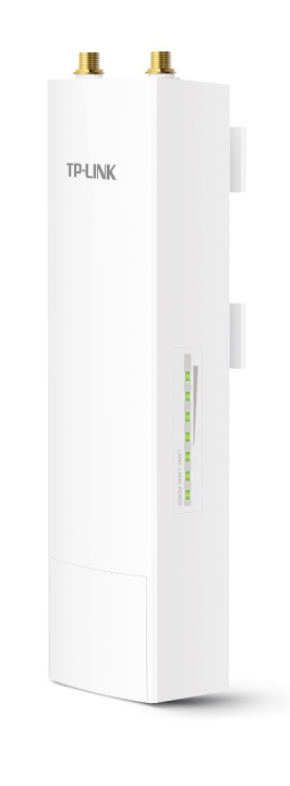 Точка доступа TP-LINK WBS210 2,4 ГГц 300 Мбит/с Наружная беспроводная базовая станция ct200568 ct200571 toner chip for xerox aposport c5540 c6550 c7550 apeosport ii c5400 c6500 c7500 printer cartridge