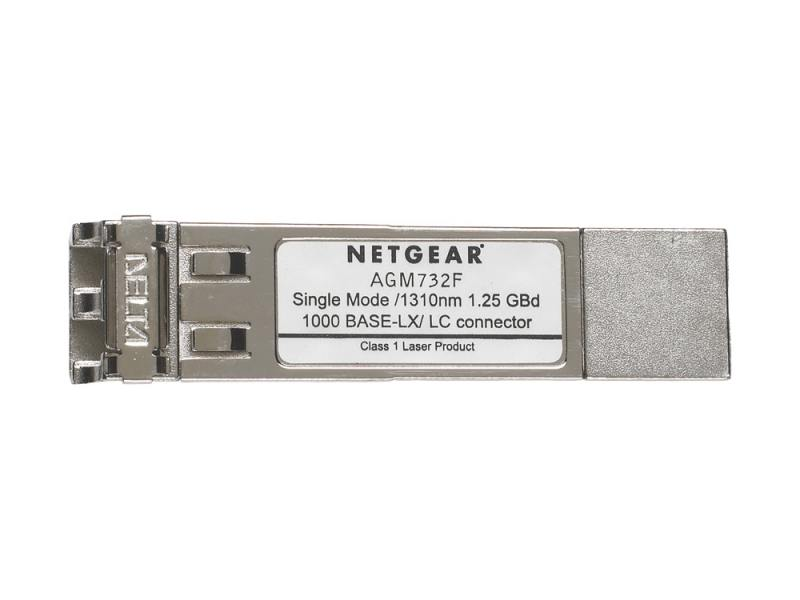 Модуль   NETGEAR   AGM732F Оптический модуль 1000Base-LX SFP (до 10км), одномодовый кабель, разъем LC высоковольтный тиристорный модуль втм 1000