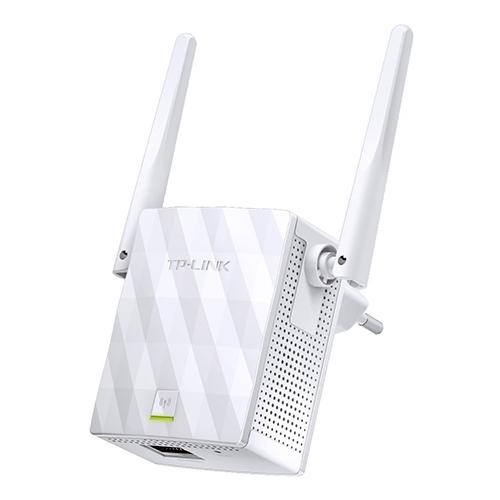 Усилитель сигнала TP-LINK TL-WA855RE Усилитель беспроводного сигнала, скорость до 300 Мбит/с усилитель сигнала tp link tl wa850re