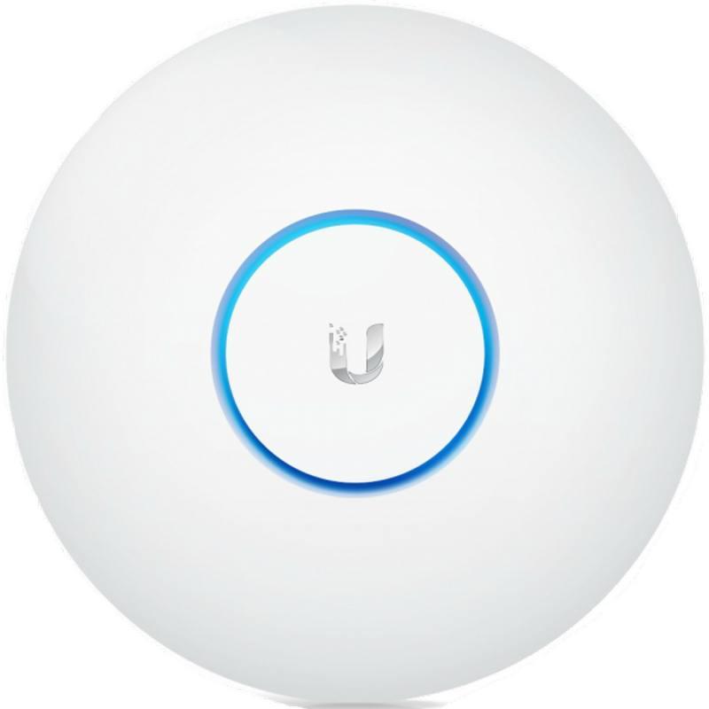 Точка доступа Ubiquiti UAP-AC-PRO-5 UniFi AP AC Pro 802.11ac 1750Mbps 2.4 и 5GHz 30dBM 2x1000Mbps LAN Weatherproof (indoor/outdoor) 196.7x35 mm компл точка доступа ubiquiti uap ac m pro unifi ap ac mesh pro