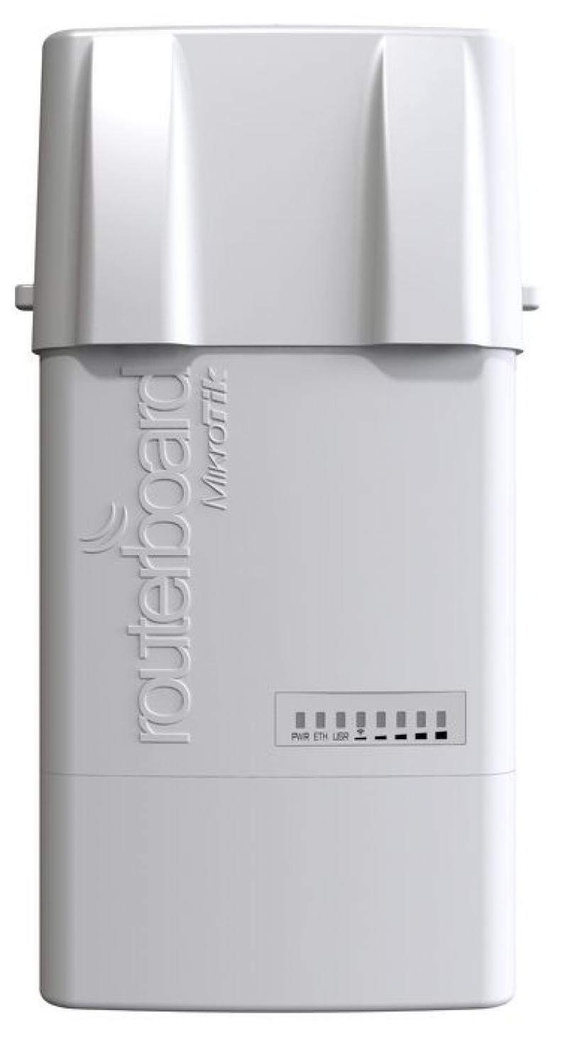 Точка доступа MikroTik RB911G-5HPacD-NB 802.11ac 900mbps 5ГГц точка доступа mikrotik rbomnitikupa 5hnd