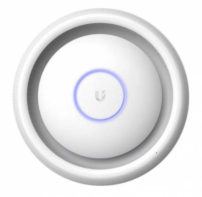 Точка доступа Ubiquiti UniFi AP AC EDU 802.11ac 1750Mbps 2.4 и 5GHz 1x1000Mbps LAN Intercom 287.5x12